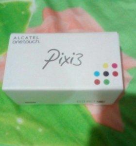 Смартфон алкатель пикси 3