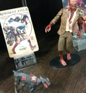 Фигурка Zombie