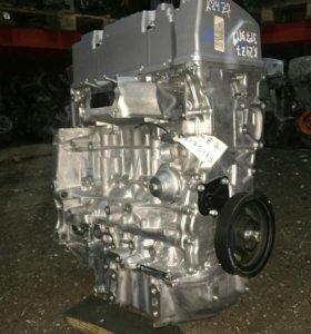 БУ двигатель honda civic 2.4 K24Z7