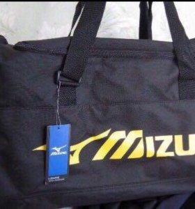 Сумка Mizuno