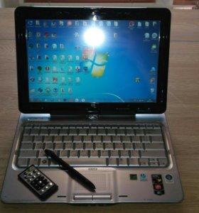 Ноутбук сенсорный НР