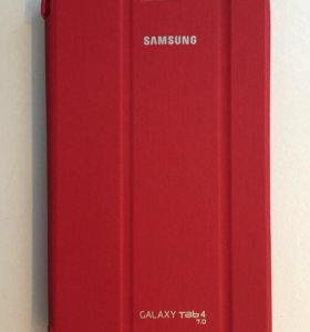 """Чехол книжка samsung galaxy tab4 7"""""""