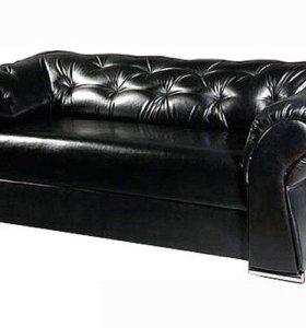 Офисный диван Блекмор