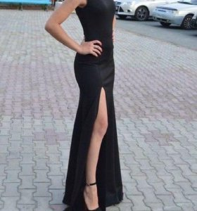 Платье размер 42-44.туфли 38