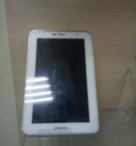 Планшет Samsung gt p3100