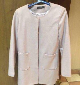 Новые пальтишки Zara