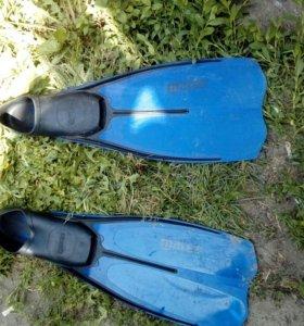 Снаряжение для подводной рыбалки