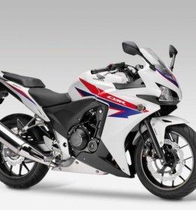 Мотоцикл Honda CBR 500R