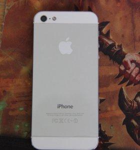 Iphone 5-32gb
