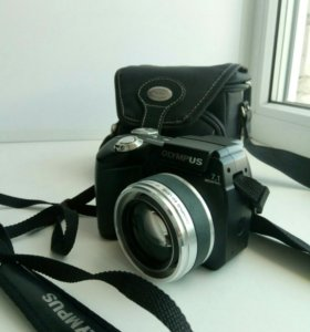 Цифровой фотоаппарат Olympus SP-510UZ