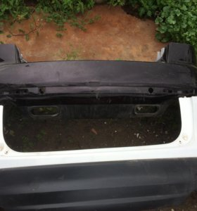 Бампер задний Мазда Mazda CX-5 CX-7 опигинал бу