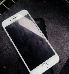 Обмен или продажа iPhone 6 64G