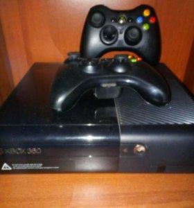 Продаётся XBOX360 б/у. В хорошем состоянии.