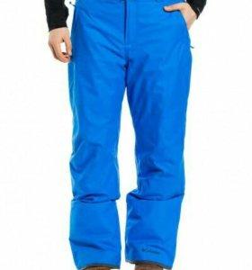 Новые большие мужские зимние брюки Columbia