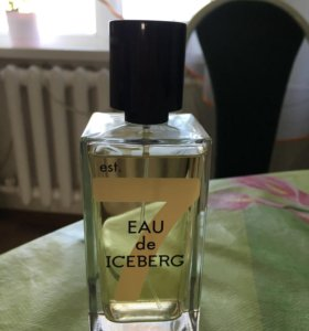 Парфюм Eau de Iceberg 100 ml