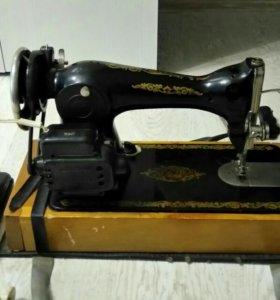 Швейная машинка с эл.приводом ПМЗ