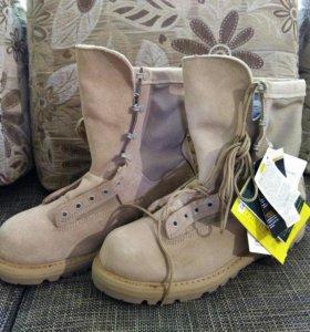 Ботинки американские военные берцы