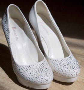 Туфли 39 р