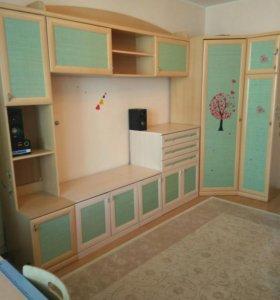 Комплект детской мебели Герда