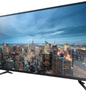 Ultra HD (4K) LED телевизор samsung UE48JU6000U