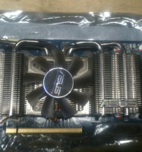 ENGTS250 DK/1GD3/A. ASUS