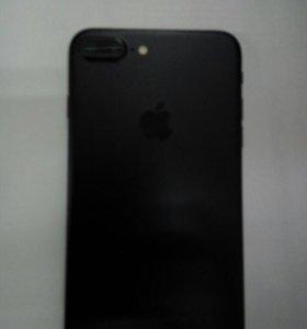 iPhone 7 Plus на 32 Гбайт