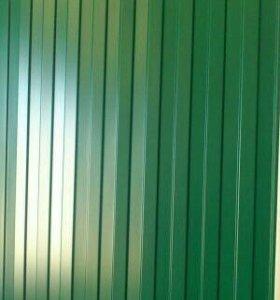 Зелёный мох лист