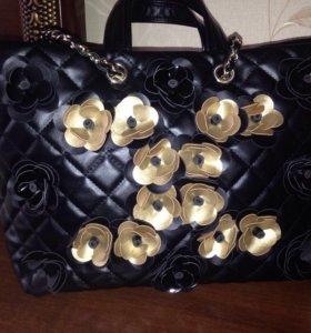 Новая сумка Chanel