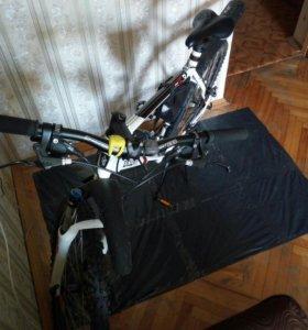 Горный велосипед B'Twin RockRider 5.3.