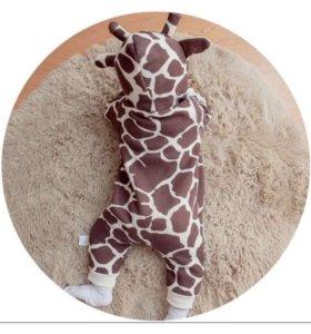 """Комбинезон """"жираф"""""""