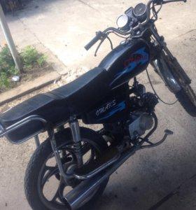 Алфа 100 cc
