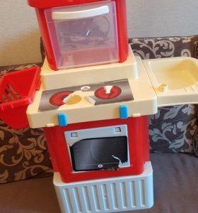 Продам детскую кухню