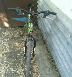 Велосипед keltt
