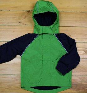 80 Новая детская куртка
