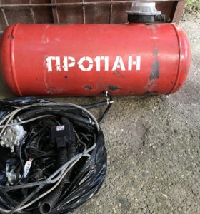 Газовое оборудование Б/У,4-е поколение