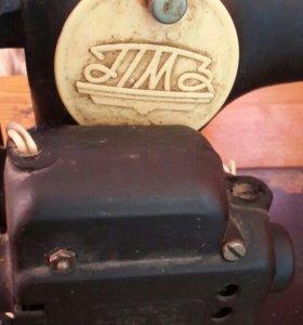 Свейная машинка , 1960 года ПМЗ торг уместен