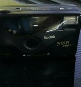 Фотоаппарат Kodak Star 300m