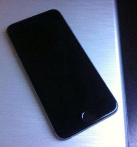 iPhone 6.на 16Гб