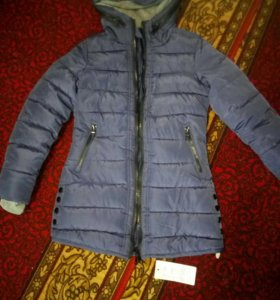 Новая Куртка женская