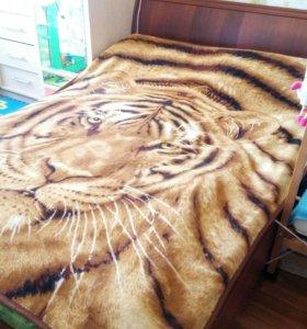 Кровать с подъемным механизмом 160*200