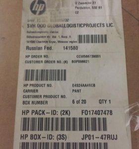 Новый неттоп hp (мини компьютер)