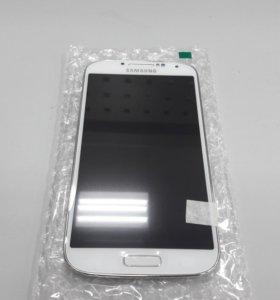 Дисплей Samsung i9500 Galaxy S4 + тачскрин