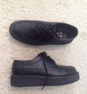 Ботинки TUK