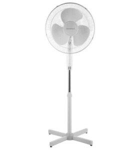 Вентилятор-напольный