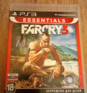 Farcry 3 для ps3