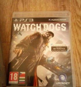 Watch_dogs для ps3