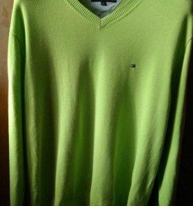 свитер Tommy Hilfiger (оригинал)