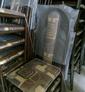 Столы стулья барные стойки