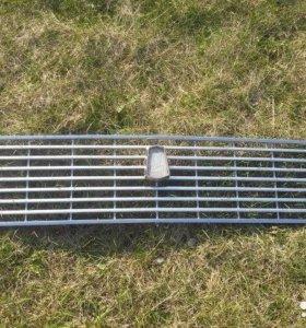 Оригинальная решётка радиатора ВАЗ 2101