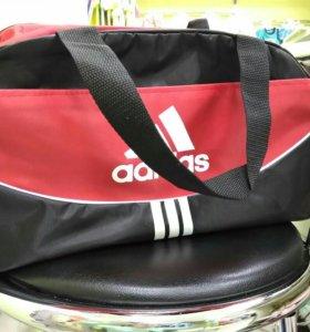 Спортивная сумка (unisex)